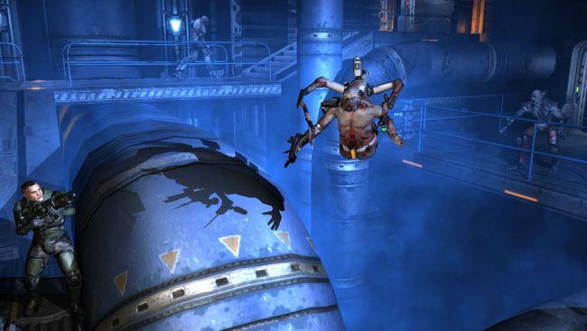 Quake 4  Archiv - Screenshots - Bild 12