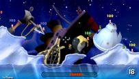 Worms: Open Warfare (PSP)  Archiv - Screenshots - Bild 18
