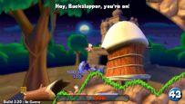 Worms: Open Warfare (PSP)  Archiv - Screenshots - Bild 19