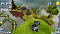 GripShift (PSP)  Archiv - Screenshots - Bild 18