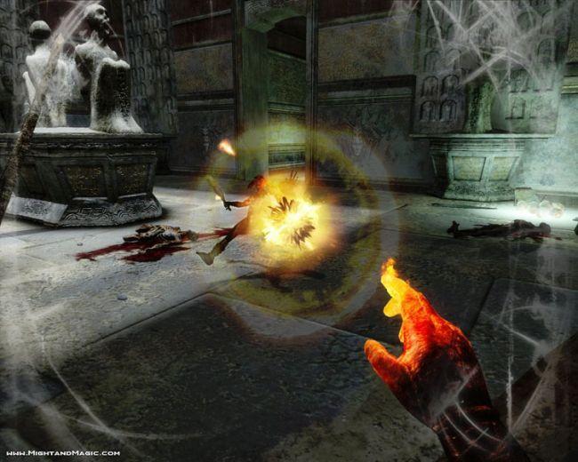 Dark Messiah of Might & Magic Archiv #1 - Screenshots - Bild 75
