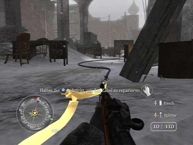Call of Duty 2  Archiv - Screenshots - Bild 15