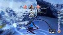 SSX on Tour (PSP)  Archiv - Screenshots - Bild 5