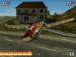 Burnout Legends (DS)  Archiv - Screenshots - Bild 13