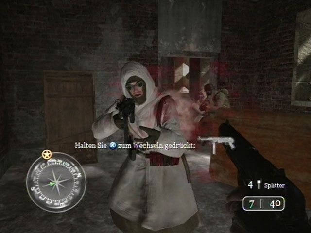 Call of Duty 2  Archiv - Screenshots - Bild 6
