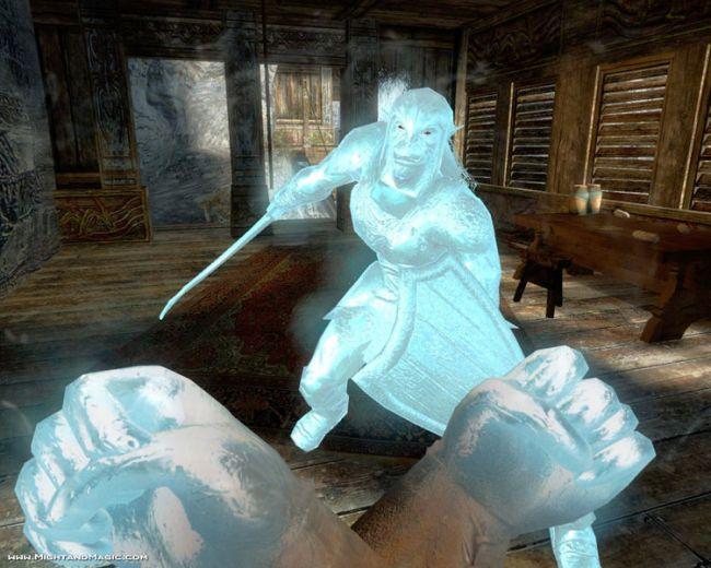 Dark Messiah of Might & Magic Archiv #1 - Screenshots - Bild 72