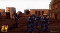 24: The Game  Archiv - Screenshots - Bild 33