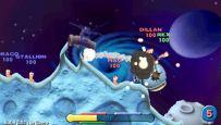 Worms: Open Warfare (PSP)  Archiv - Screenshots - Bild 20