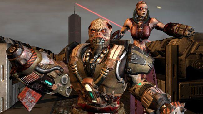 Quake 4  Archiv - Screenshots - Bild 3