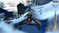 SSX on Tour (PSP)  Archiv - Screenshots - Bild 6