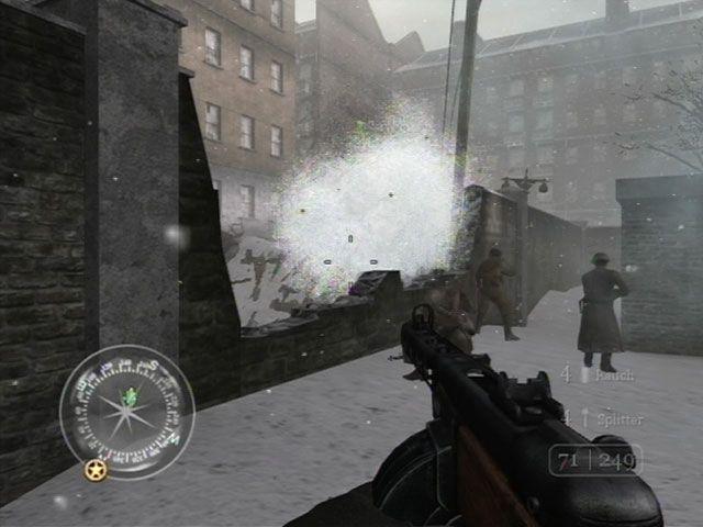 Call of Duty 2  Archiv - Screenshots - Bild 11