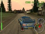 Sega Rally 2006  Archiv - Screenshots - Bild 3