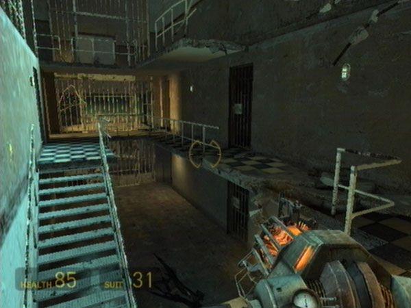 Half-Life 2  Archiv - Screenshots - Bild 13