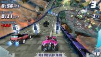 GripShift (PSP)  Archiv - Screenshots - Bild 4