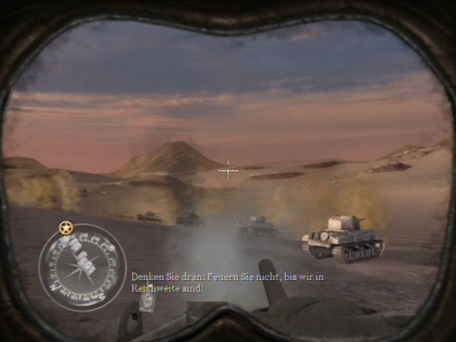 Call of Duty 2  Archiv - Screenshots - Bild 9