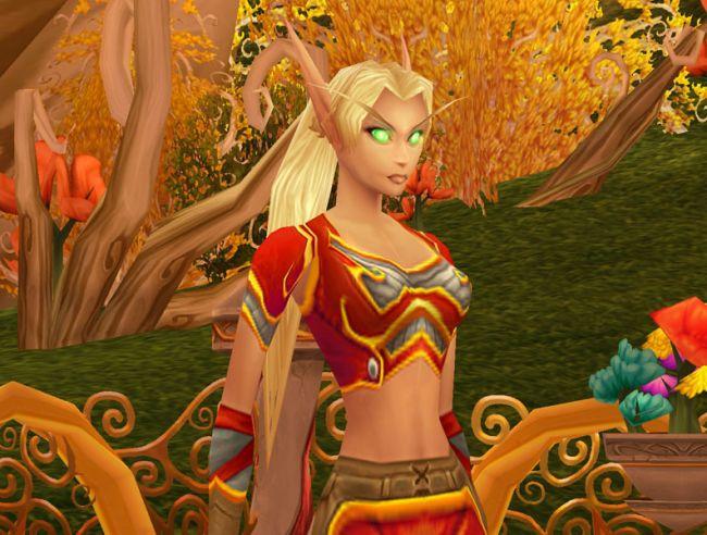 World of WarCraft: The Burning Crusade  Archiv - Screenshots - Bild 162