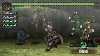 Monster Hunter Freedom (PSP)  Archiv - Screenshots - Bild 17