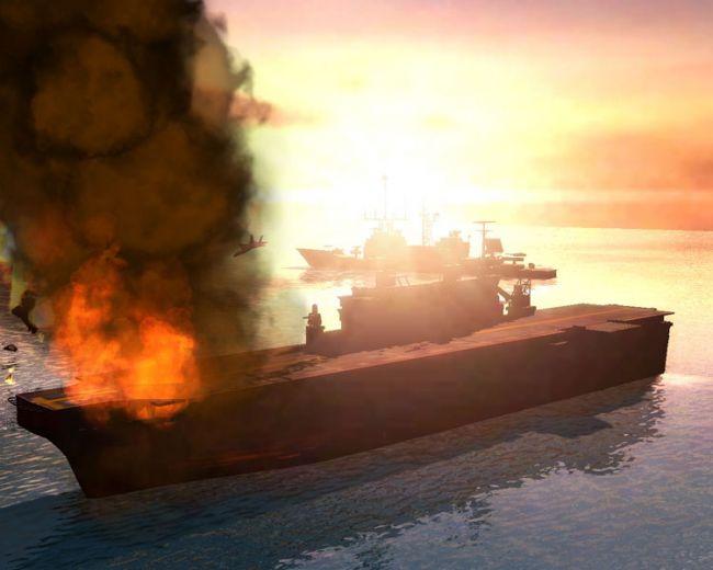 Act of War: High Treason  Archiv - Screenshots - Bild 16