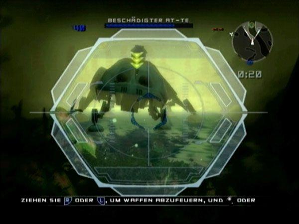 Star Wars Battlefront 2  Archiv - Screenshots - Bild 4