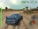 Sega Rally 2006  Archiv - Screenshots - Bild 2