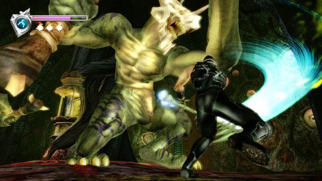 Ninja Gaiden Black  Archiv - Screenshots - Bild 8