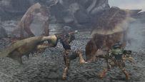 Monster Hunter Freedom (PSP)  Archiv - Screenshots - Bild 18