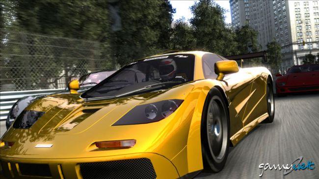 Project Gotham Racing 3  Archiv - Screenshots - Bild 34