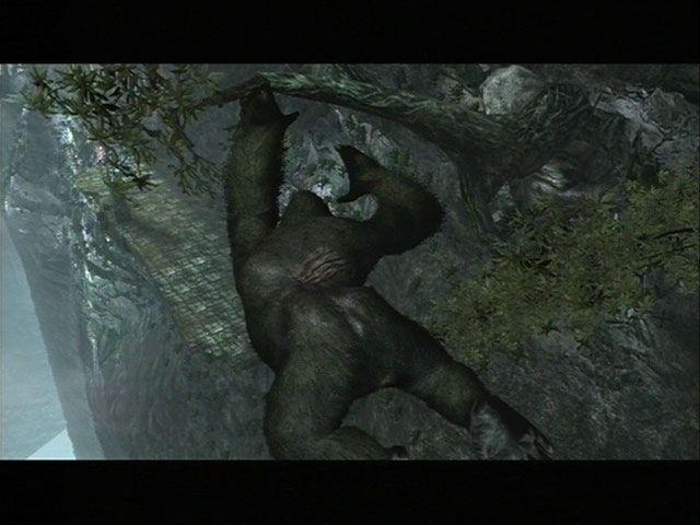 King Kong  Archiv - Screenshots - Bild 4