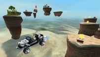 GripShift (PSP)  Archiv - Screenshots - Bild 12