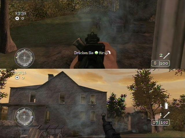 Call of Duty 2  Archiv - Screenshots - Bild 14