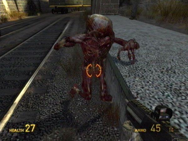 Half-Life 2  Archiv - Screenshots - Bild 9