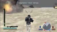 Star Wars Battlefront 2 (PSP)  Archiv - Screenshots - Bild 4