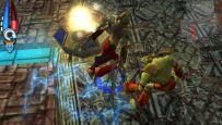 Untold Legends: The Warrior's Code (PSP)  Archiv - Screenshots - Bild 19