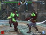 Soul Calibur 3  Archiv - Screenshots - Bild 9