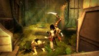 Prince of Persia: Revelations (PSP)  Archiv - Screenshots - Bild 17