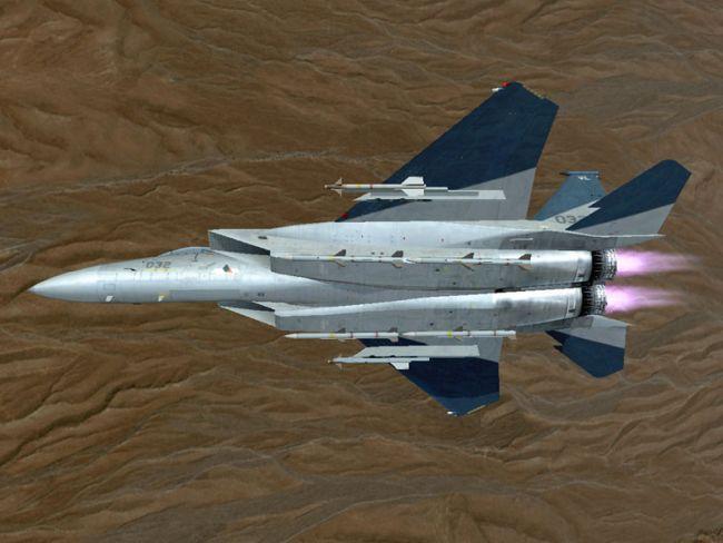Ace Combat Zero: The Belkan War  Archiv - Screenshots - Bild 12
