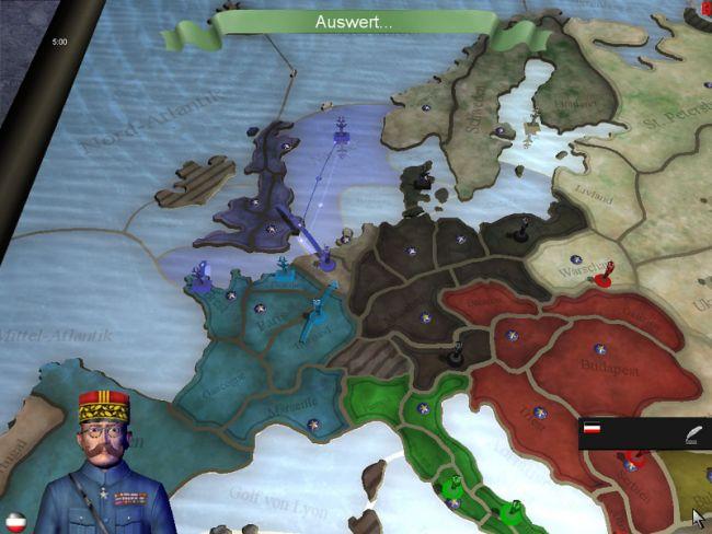 Diplomacy  Archiv - Screenshots - Bild 7