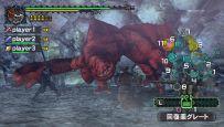 Monster Hunter Freedom (PSP)  Archiv - Screenshots - Bild 15