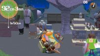 Me & My Katamari (PSP)  Archiv - Screenshots - Bild 13