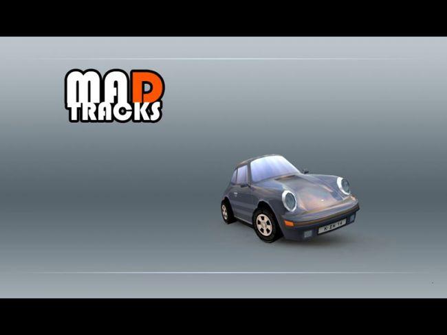 Mad Tracks  Archiv - Artworks - Bild 8