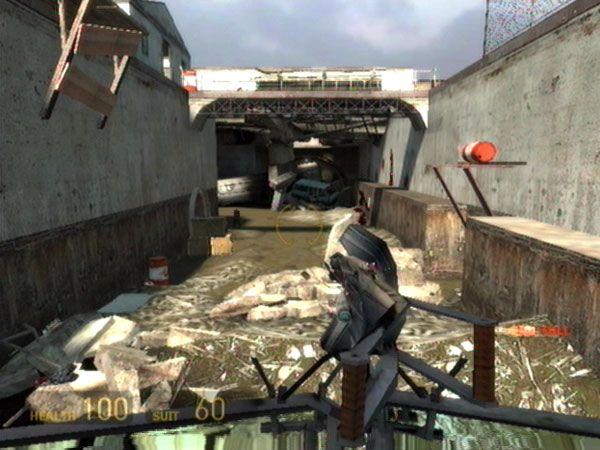 Half-Life 2  Archiv - Screenshots - Bild 15
