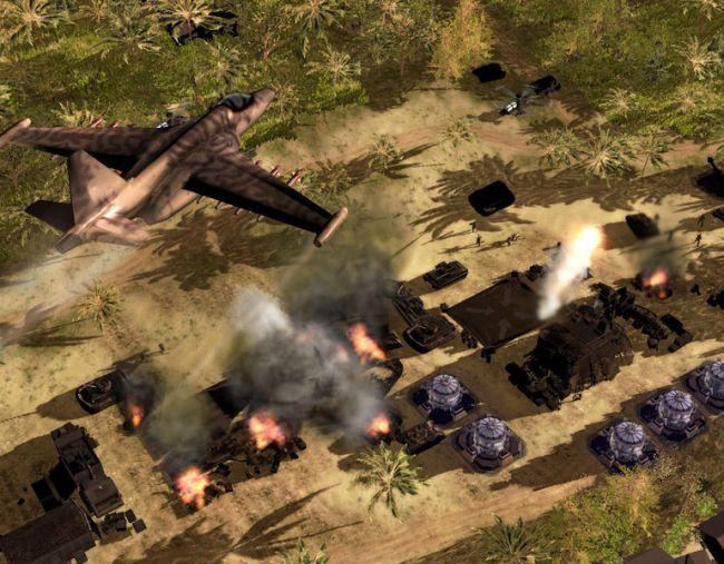 Act of War: High Treason  Archiv - Screenshots - Bild 17