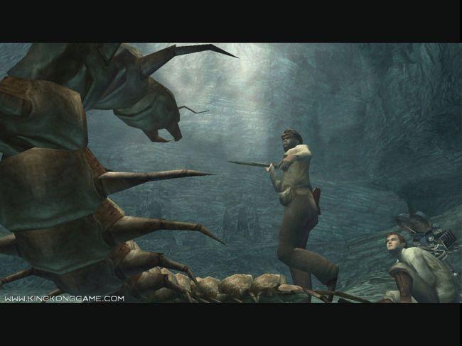 King Kong  Archiv - Screenshots - Bild 17