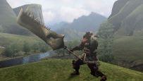 Monster Hunter Freedom (PSP)  Archiv - Screenshots - Bild 34