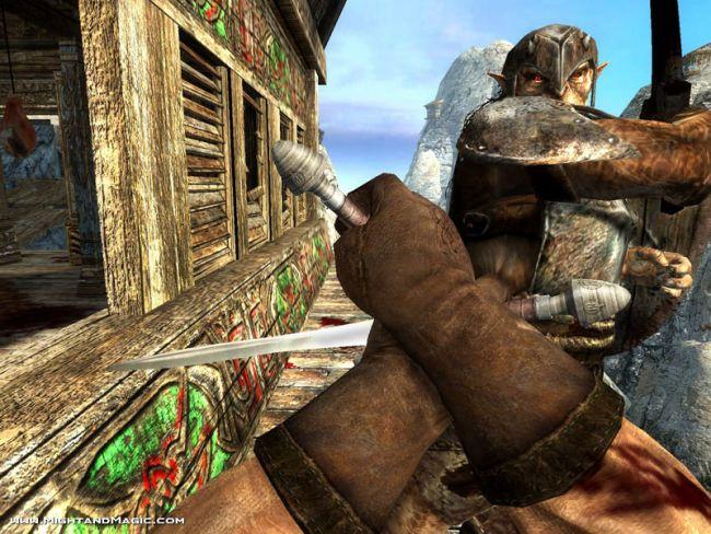 Dark Messiah of Might & Magic Archiv #1 - Screenshots - Bild 82