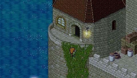 PoPoLoCrois (PSP)  Archiv - Screenshots - Bild 11