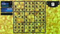 Go! Sudoku (PSP)  Archiv - Screenshots - Bild 3