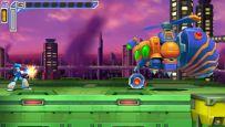 MegaMan Maverick Hunter X (PSP)  Archiv - Screenshots - Bild 14