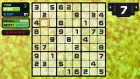 Go! Sudoku (PSP)  Archiv - Screenshots - Bild 5
