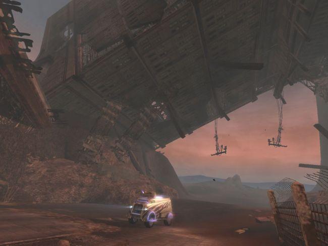 Auto Assault  Archiv - Screenshots - Bild 30